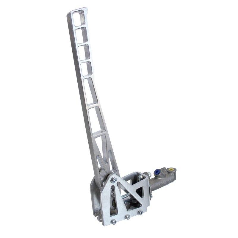 Hydrauliczny hamulec ręczny ALU OBP ODWRÓCONY - GRUBYGARAGE - Sklep Tuningowy